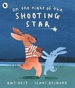 Cover-Bild zu Hest, Amy: On the Night of the Shooting Star