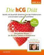 Cover-Bild zu Die hCG Diät von Hild, Anne