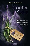 Cover-Bild zu Kräuter Yoga von Carrasco, Birgit Feliz