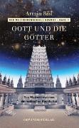 Cover-Bild zu Bd. 1: Der multidimensionale Kosmos / Gott und die Götter - Der multidimensionale Kosmos von Risi, Armin