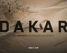 Cover-Bild zu Dakar von Jessner, Werner