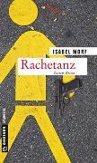 Cover-Bild zu Rachetanz von Morf, Isabel