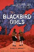 Cover-Bild zu The Blackbird Girls (eBook) von Blankman, Anne