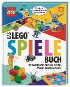 Cover-Bild zu Kosara, Tori: Das LEGO® Spiele Buch