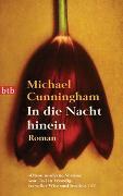 Cover-Bild zu Cunningham, Michael: In die Nacht hinein
