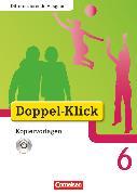 Cover-Bild zu Doppel-Klick, Das Sprach- und Lesebuch, Differenzierende Ausgabe, 6. Schuljahr, Kopiervorlagen mit CD-ROM von Breitkopf, Kathleen