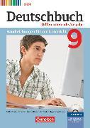 Cover-Bild zu Deutschbuch, Sprach- und Lesebuch, Differenzierende Ausgabe Hessen 2011, 9. Schuljahr, Handreichungen für den Unterricht, Kopiervorlagen und CD-ROM