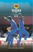 Cover-Bild zu Wisden India Almanack 2018 von Menon, Suresh