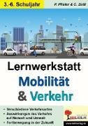 Cover-Bild zu Lernwerkstatt Mobilität & Verkehr von Kohl-Verlag, Autorenteam