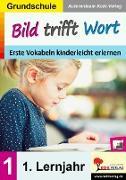 Cover-Bild zu Bild trifft Wort (eBook) von Kohl-Verlag, Autorenteam