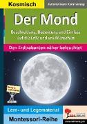 Cover-Bild zu Der Mond (eBook) von Kohl-Verlag, Autorenteam