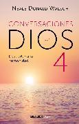 Cover-Bild zu Conversaciones con Dios: Despertar a la humanidad