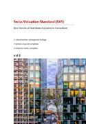 Cover-Bild zu Swiss Valuation Standard (SVS) von RICS The Royal Institution of Chartered Surveyors (Hrsg.)