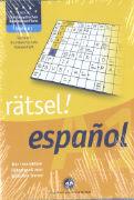Cover-Bild zu Stufe A1: español