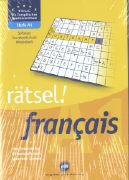 Cover-Bild zu Stufe A1: français