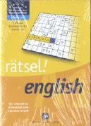 Cover-Bild zu Stufe A1: english