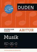 Cover-Bild zu Basiswissen Schule - Musik Abitur von Jank, Birgit