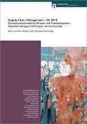 Cover-Bild zu Supply Chain Management - TK 2019 von Mathar, Hans-Joachim