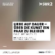 Cover-Bild zu Liebe auf Dauer (Audio Download) von Zeller, Eva-Christina
