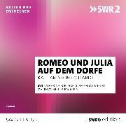 Cover-Bild zu Romeo und Julia auf dem Dorfe (Audio Download) von Borchardt, Katharina