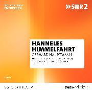 Cover-Bild zu Hanneles Himmelfahrt (Audio Download) von Hauptmann, Gerhart
