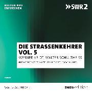 Cover-Bild zu Die Straßenkehrer, Vol. 5 (Audio Download) von Veidt, Werner