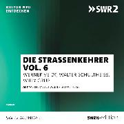 Cover-Bild zu Die Straßenkehrer, Vol. 6 (Audio Download) von Veidt, Werner