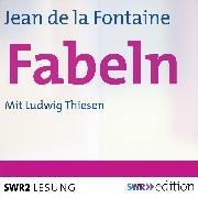 Cover-Bild zu Fabeln (Audio Download) von Fontaine, Jean de la