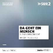 Cover-Bild zu Da geht ein Mensch (Audio Download) von Granach, Alexander