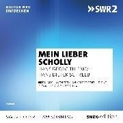 Cover-Bild zu Mein lieber Scholly (Audio Download) von Schreeb, Hans Dieter