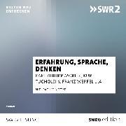 Cover-Bild zu Erfahrung, Sprache, Denken (Audio Download) von Tucholsky, Kurt