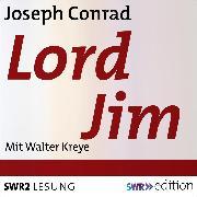 Cover-Bild zu Lord Jim (Audio Download) von Conrad, Joseph