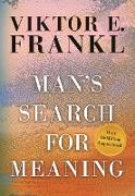 Cover-Bild zu Man's Search For Meaning, Gift Edition (eBook) von Frankl, Viktor E.