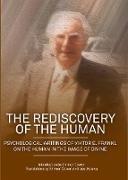 Cover-Bild zu The Rediscovery of the Human (eBook) von Frankl, Viktor E