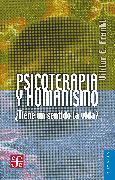 Cover-Bild zu Psicoterapia y humanismo (eBook) von Frankl, Viktor Emil