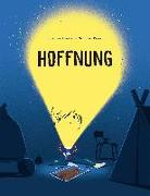 Cover-Bild zu Averiss, Corrinne: Hoffnung