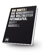 Cover-Bild zu Carroll, Henry: BIG SHOTS!