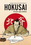 Cover-Bild zu Matteuzzi, Francesco: Hokusai - Die Seele Japans entdecken