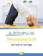 Cover-Bild zu Blitzimpulse Bewegungszeit