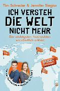 Cover-Bild zu Ich versteh die Welt nicht mehr (eBook) von Sieglar, Jennifer