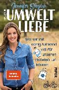 Cover-Bild zu Umweltliebe (eBook) von Sieglar, Jennifer