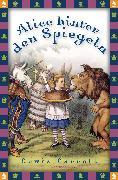 Cover-Bild zu Carroll, Lewis: Alice hinter den Spiegeln (eBook)