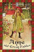 Cover-Bild zu Montgomery, Lucy Maud: Lucy Maud, Anne auf Green Gables (Neuübersetzung) (eBook)