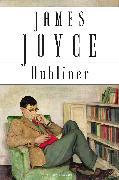 Cover-Bild zu Joyce, James: Dubliner (eBook)