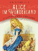 Cover-Bild zu Carroll, Lewis: Alice im Wunderland (eBook)