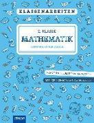 Cover-Bild zu Klassenarbeiten Mathematik 2. Klasse von Svenja, Ernsten