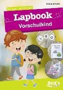 Cover-Bild zu Lapbook Vorschulkind von Ernsten, Svenja