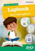 Cover-Bild zu Lapbook Mein Lieblingsbuch von Ernsten, Svenja