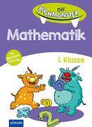Cover-Bild zu Mathematik. 1. Klasse von Ernsten, Svenja