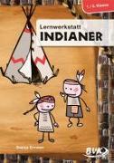 Cover-Bild zu Lernwerkstatt Indiander 1./2. Klasse von Ernsten, Svenja